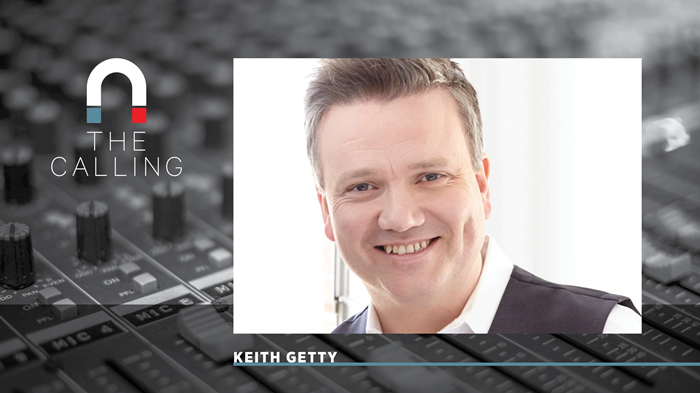 Keith Getty Is Still Fighting the Worship Wars