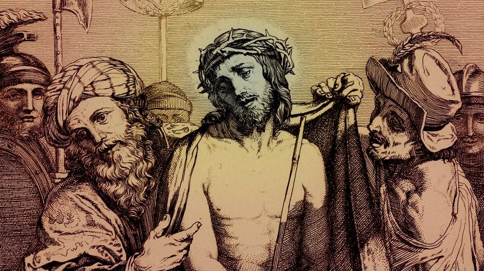Jesus v. Sanhedrin