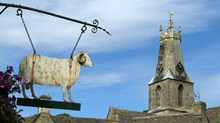 What About Those Sheep-Stealing Megachurches?