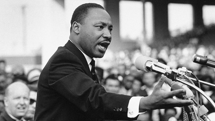 The Origin Story Of Martin Luther King Jr Christianity Today