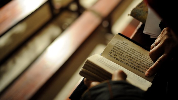 China Bans Bibles from Online Sellers Like Amazon