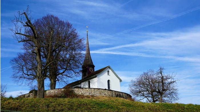 Some (Recent) History of Church Planting – Two Startup Models