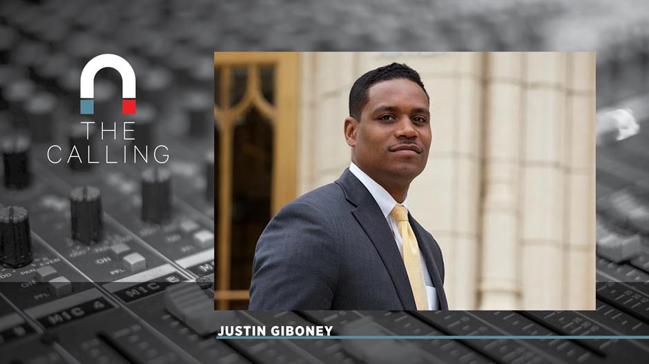 Justin Giboney Is Bringing Christian Hope To Politics