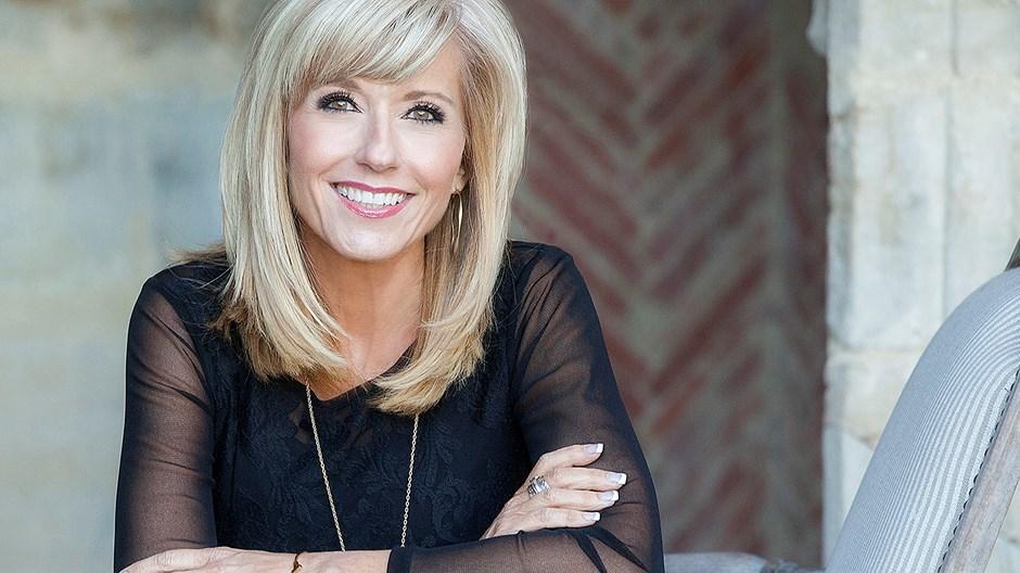 Beth Moore: My 5 Keys to Accountability