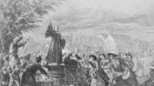 Preaching the Insurrection