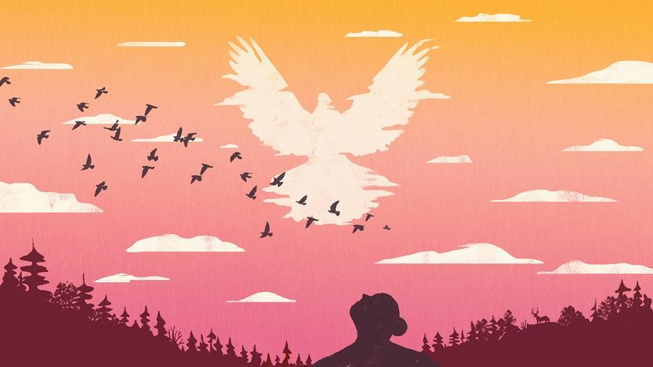 God's Peace Is Not Always God's