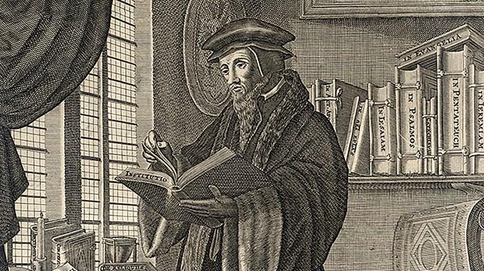 Pastor of Geneva