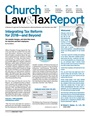 Church, Law & Tax May/June 2018 issue