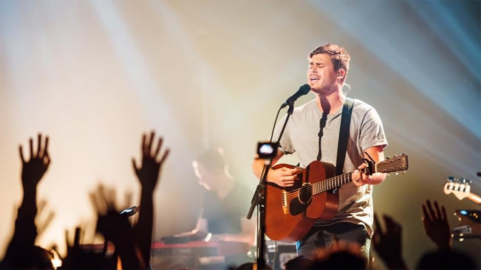 Bethel Music and Bieber Sang It. But Do We Really Believe in 'Reckless Love'?