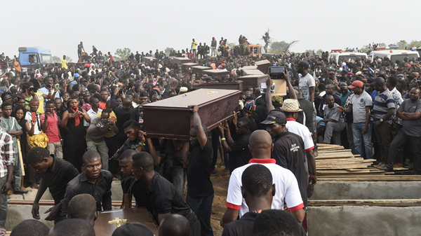 Nigerian Mass Becomes a Massacre: Herdsmen Kill 18 Worshipers, Adding to Hundreds of Victims