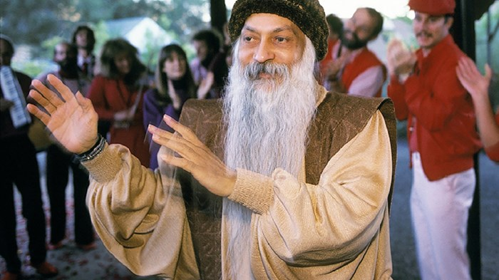 'Wild Wild Country' Hits Close to Home
