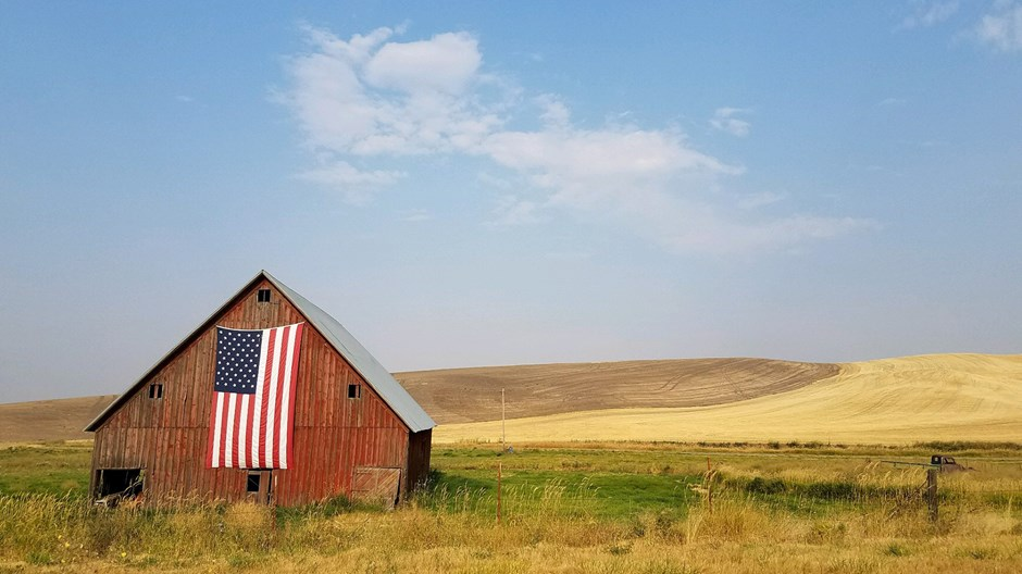 Taking the Measure of Trump Country