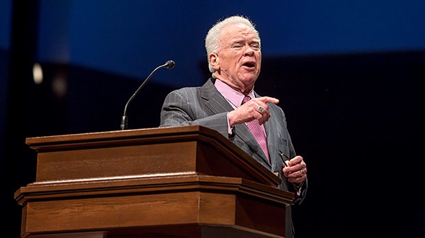 Paige Patterson and Doing the Right Thing for the SBC, Again