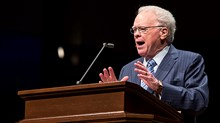 Southern Baptist Women Launch Petition Against Paige Patterson