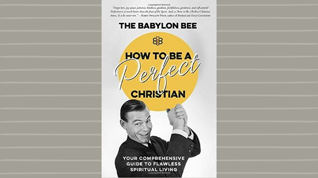 One-on-One with Adam Ford on 'How to Be a Perfect Christian'