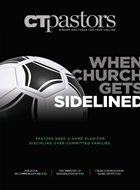 Spring: When Church Gets Sidelined