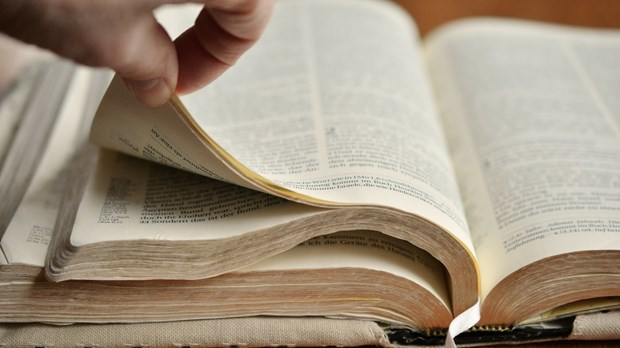The Legacy of Scripture in the Latino(a) Protestant Church in America