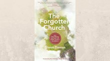 One-on-One with Glenn Daman on 'The Forgotten Church'