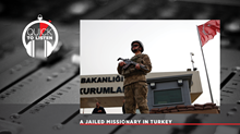 Why Turkey Is Accusing an American Pastor of Terrorism