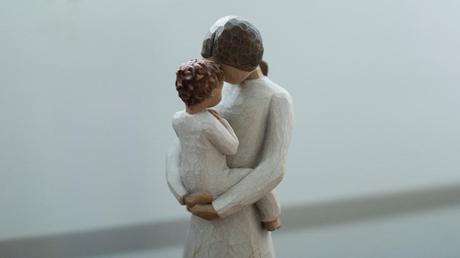 God Understands Hard, Thankless Parenting
