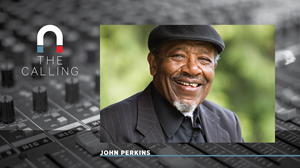 John Perkins On The Day He Finally Understood The Bible