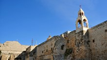 Palestinian Christians: Strangers in a Familiar Land