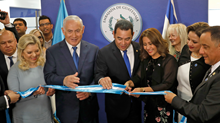 Blessed Through Israel: How Guatemala's Evangelicals Inspired Its Embassy Move