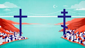 Spanning the Great Schism Between Evangelical and Orthodox Christians