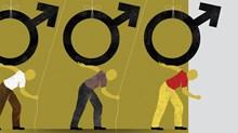 Cover Story: Mending Men's Ministry