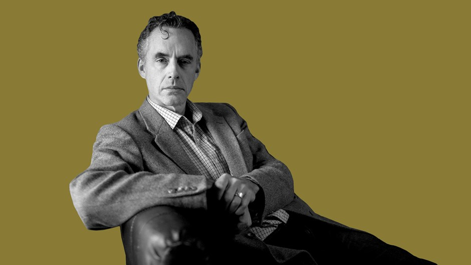 What's Behind the Sudden Rise of Jordan Peterson?