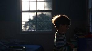 The God Who Overpowers Childhood Trauma