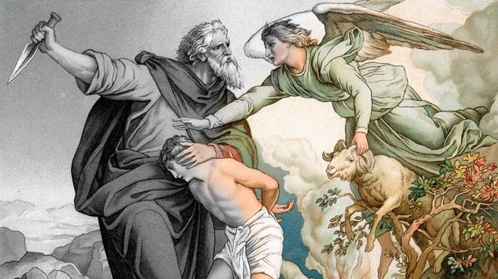 Will the 'First Testament' Grab Your Attention?