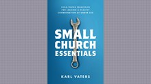 One-on-One with Karl Vaters on 'Small Church Essentials'