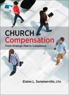 Church Compensation
