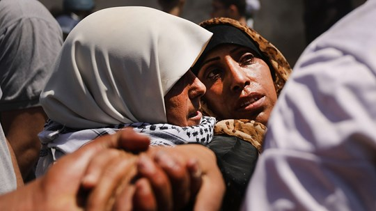 Beyond the Nakba: 7 Ways Christians Can Affirm a Positive Future for Palestinians