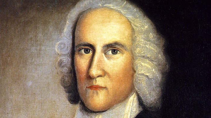 Jonathan Edwards Taught More Than Just an Angry God