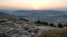 The Land Belongs to God