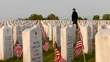 Memorial Day: For What Shall We Live?