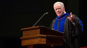 Paige Patterson Out After Southwestern Trustees Vote