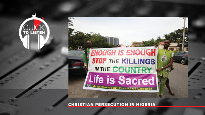 Nigerian Christians Are Tired of Terror. Will They Fight Back?