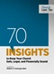 FREE: 70 Insights to Keep Your Church Safe, Legal, and Financially Sound