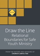 Draw the Line: Relational Boundaries for Safe Youth Ministry