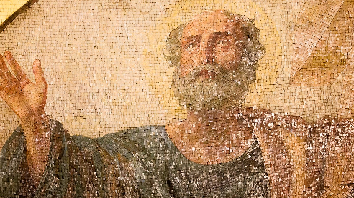 The Apostle Paul and His Times: Chris       | Christian History
