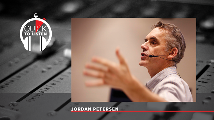 What Are Christians to Make of Jordan Peterson?