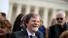 Christian Baker Wins Supreme Court's Masterpiece Cakeshop Case