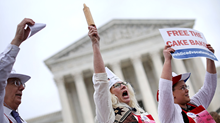 Will Supreme Court Cake Ruling Actually Help Christian Businesses?