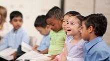 In Defense of the Children's Sermon