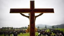 Bavaria Requires Crosses on All Public Buildings. Church Leaders Disagree.