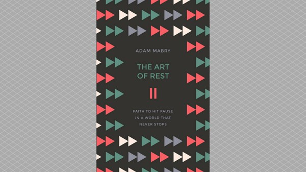 One On One With Adam Mabry On The Art Of Rest The