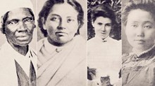 How Female Missionaries and Evangelists Paved the Way for #MeToo